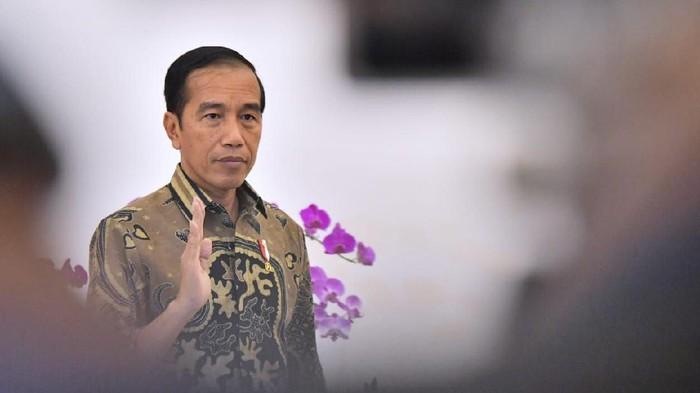 Jokowi: Hati-hati di Eropa Ada Gelombang Kedua Corona, Kita Jangan Teledor