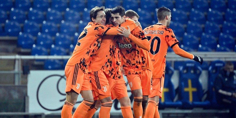 Juventus © La Presse