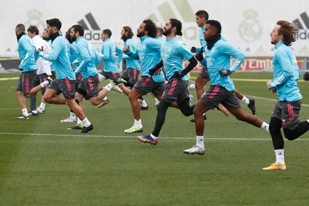 Real Madrid bertekad meraih tiga kemenangan beruntun di La Liga 2020/2021 saat mereka menyambut Athletic Bilbao