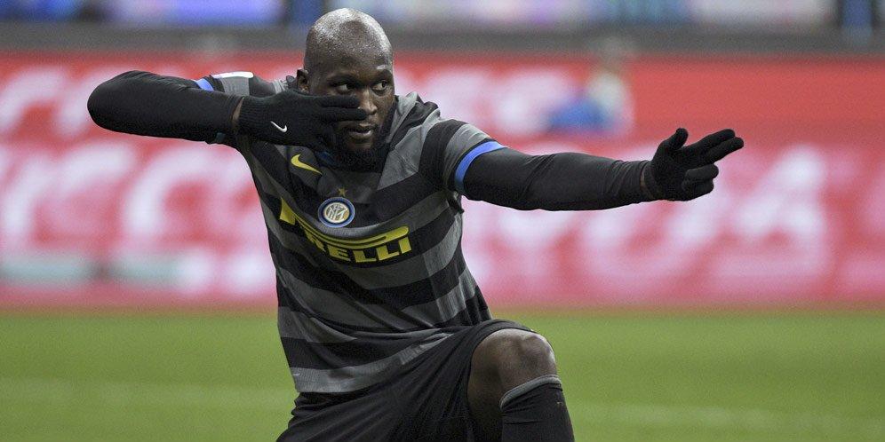 Romelu Lukaku © AP Photo