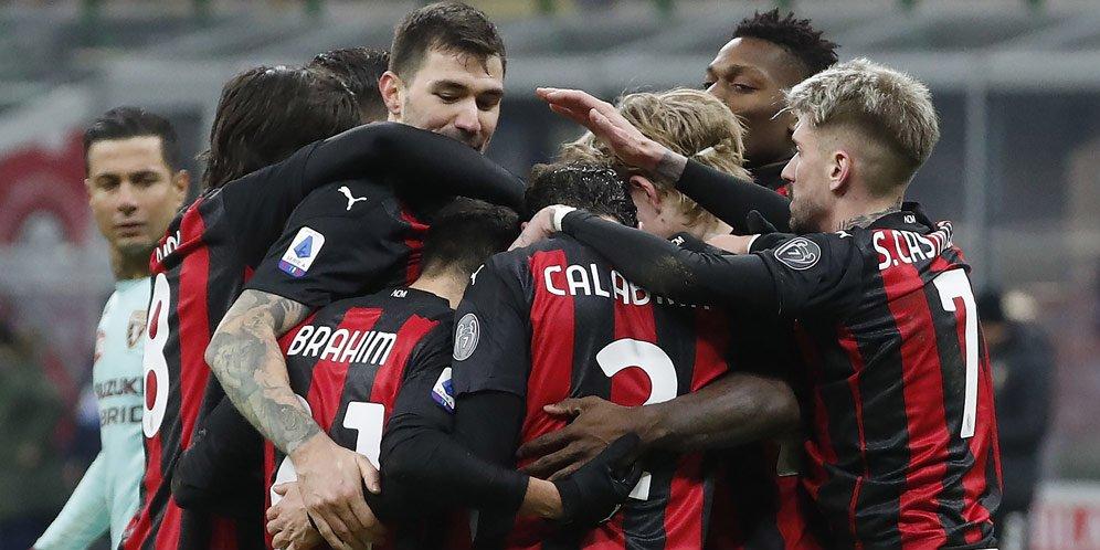 AC Milan © AP Photo